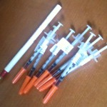 Methyl B-12 Shots - MB12 Pre-filled syringes