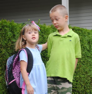 Are your kids ready to go to school? What will school age children learn?